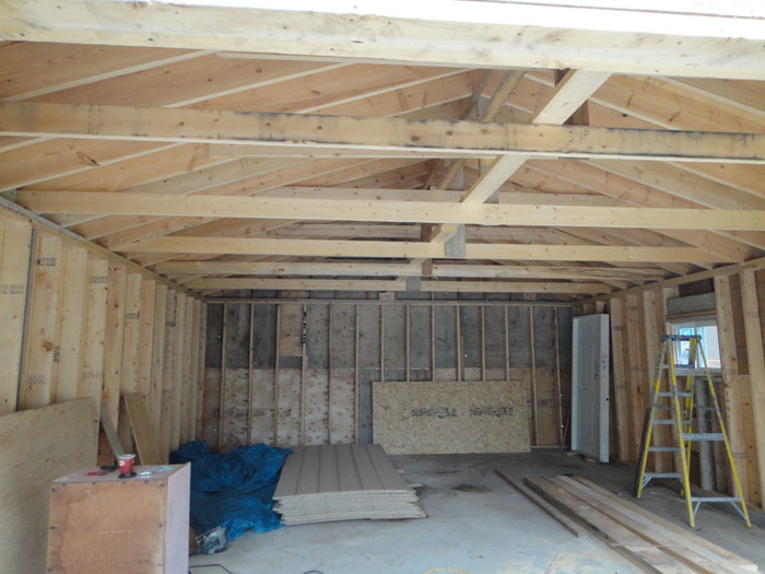 Garage Building Contractors Toronto Gta